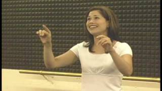 Bianca Marroquin - Sound Of Music Audition