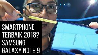 Smartphone Terhebat di 2018? Hands-on Review dan Harga Resmi Samsung Galaxy Note 9 - Indonesia