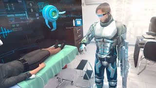 Video Dr. Fava - Trailer VR download MP3, 3GP, MP4, WEBM, AVI, FLV Desember 2017