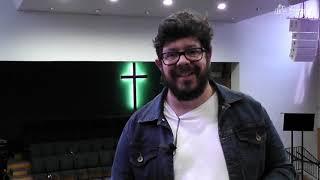 Diário de um Pastor, Reverendo Davi Nogueira Guedes, Lucas 23, 21/08/2020