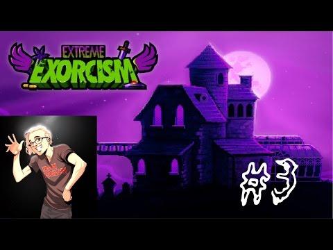 Avoid Karate: Extreme Exorcism Episode 3  