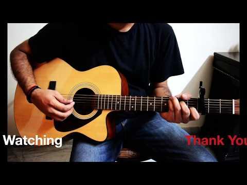 Tera Yaar Hoon Main | Sonu Ke Titu Ki Sweety | Guitar Lesson