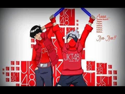 JKT48 - Bingo! ( Rock Ver. )