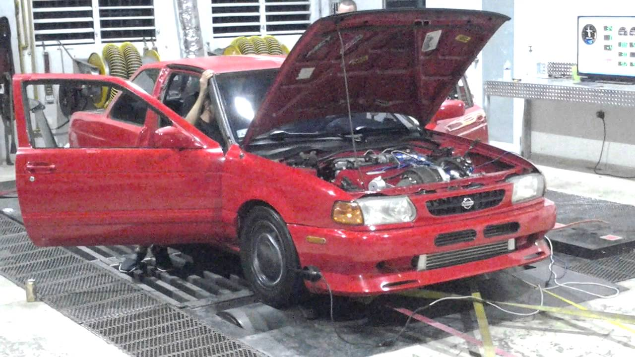 B13 Sentra Turbo Kit Wiring For Nissan Youtube 1280x720