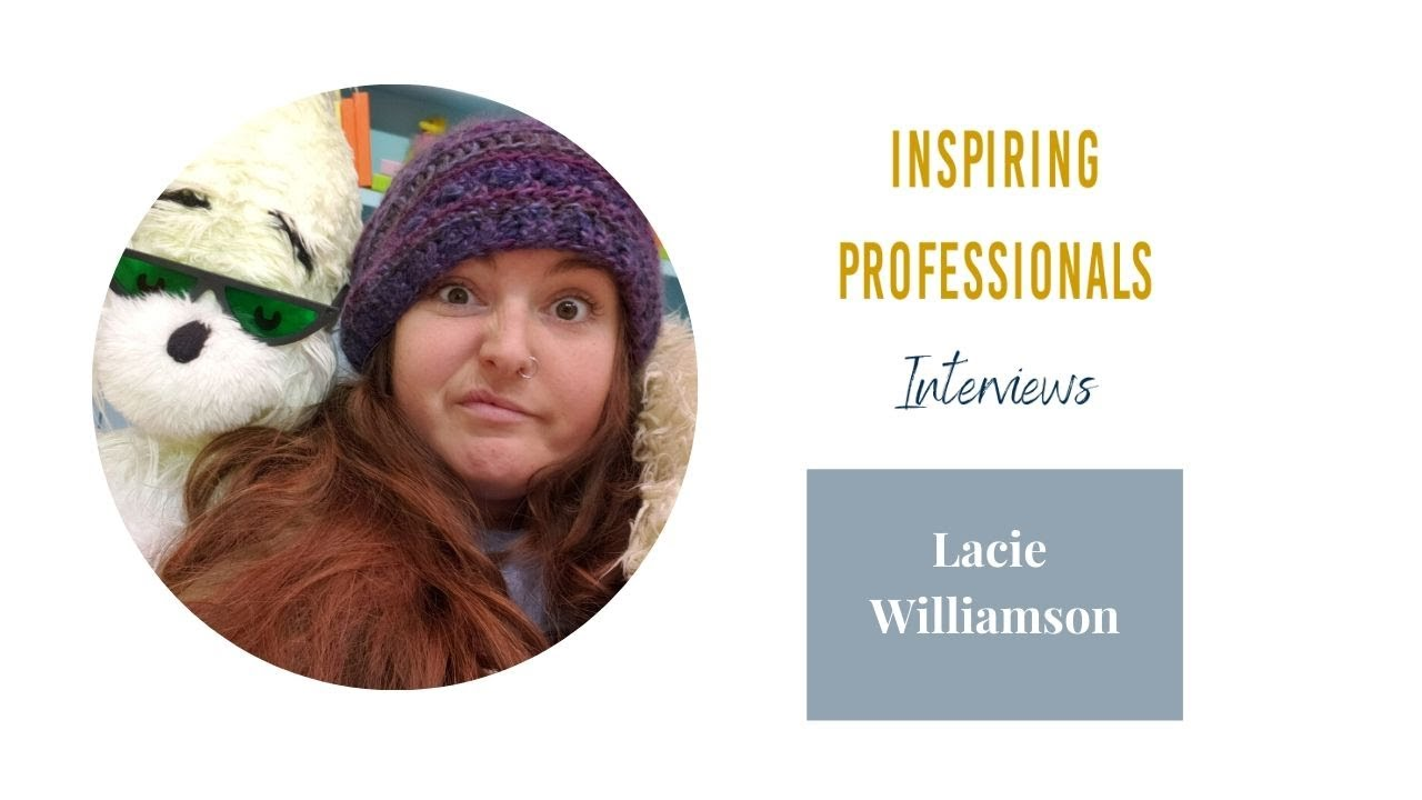Interview with Lacie Williamson
