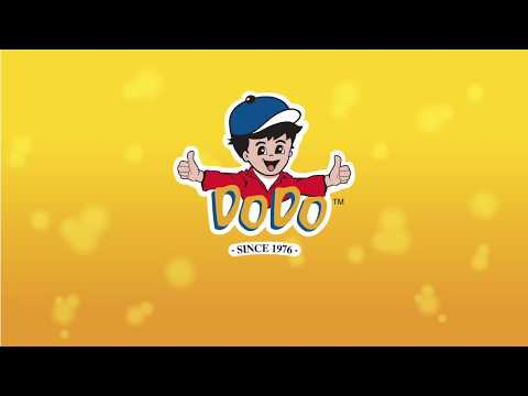 DODO Seafood Treats - Company Short Intro