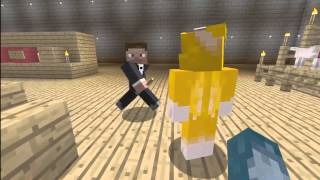 Minecraft Xbox - Deal Or No Deal - Part 1