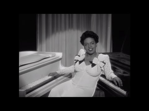 What Ever Happened to Hazel Scott?
