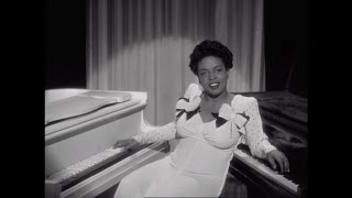 What Ever Happened To Gifted Pianist and Jazz Vocalist Hazel Scott?