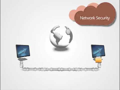 VPN คืออะไร .. Business VPN (Virtual Private Network)