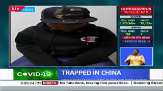 Kenyans angered by mistreatment of students in China