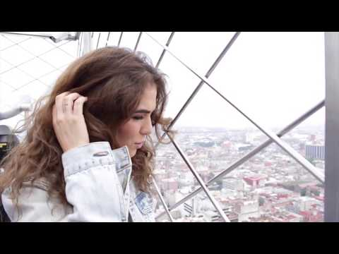 Danny Ocean - Me Rehuso | Daniela Ibañez Cover
