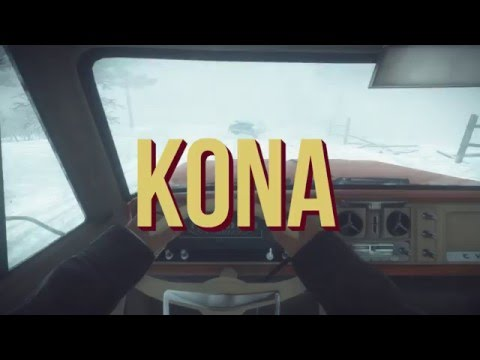 Kona Youtube Video