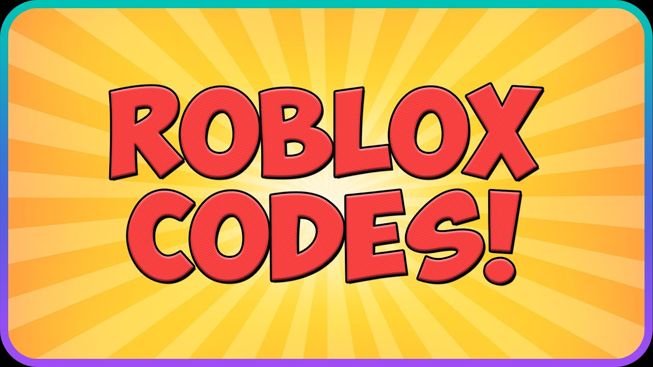 baby codes for roblox