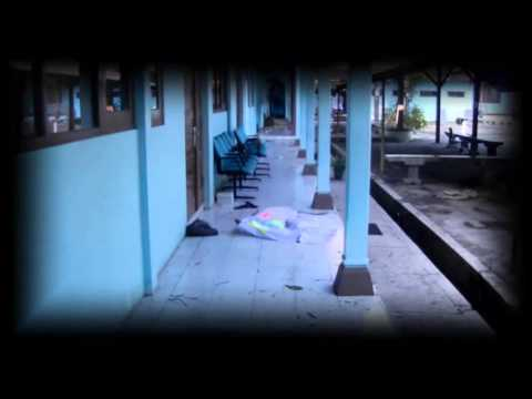 The Corridor | Award Winning Short Film Persepsi 2013