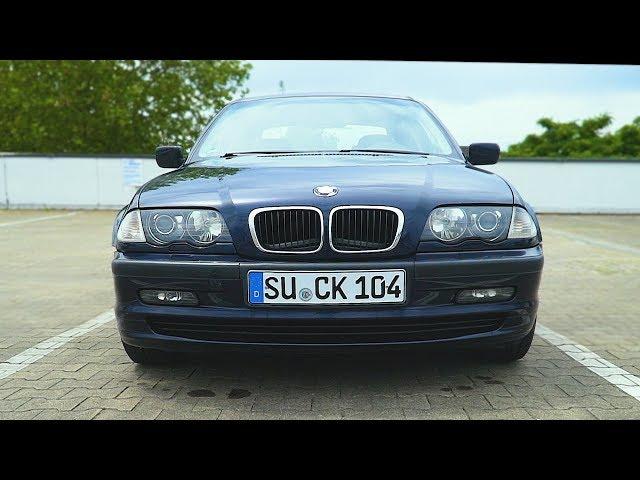 Тачка на прокачку! BMW за 50.000 - СТИЛЬ за 48 часов!
