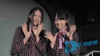 AKB48の第13期生として、先ごろ正規メンバーに昇格したさっほーこと岩立...
