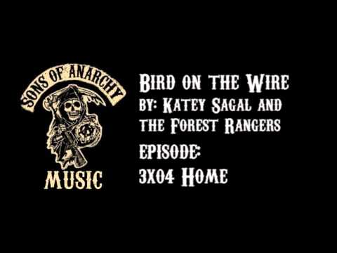 Bird On The Wire - Katey Sagal & The Forest Rangers | Sons of Anarchy | Season 3