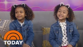'Call Jesus' Sisters Dani And Dannah Visit Kathie Lee And Hoda | TODAY