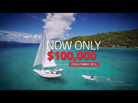 Antigua Cuts Cost of Citizenship to $100,000 (50% Reduction)