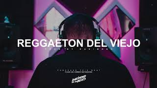 "INSTRUMENTAL de REGGAETON   Wisin y Yandel ""Reggaeton del Viejo""   Luny Tunes Type Beat"
