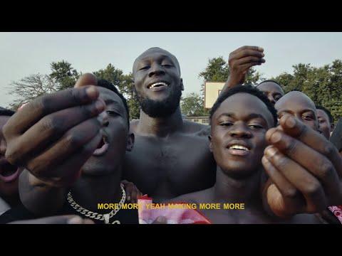 Yaw Tog, Stormzy & Kwesi Arthur - Sore (Remix) (Official Video)