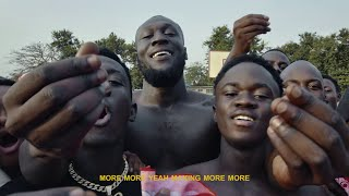 Yaw Tog, Stormzy & Kwesi Arthur - Sore (Remix) (Official Video)