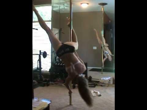 Pole Dance ~ Never
