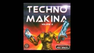 Genedefekt - TECHNO MAKINA VOL.2 (Green Velvet)