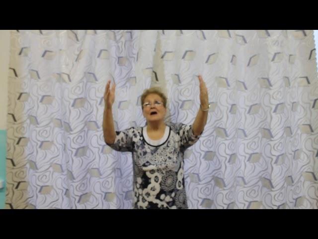 Изображение предпросмотра прочтения – СветланаПлотникова читает произведение «Последняя любовь» Ф.И.Тютчева
