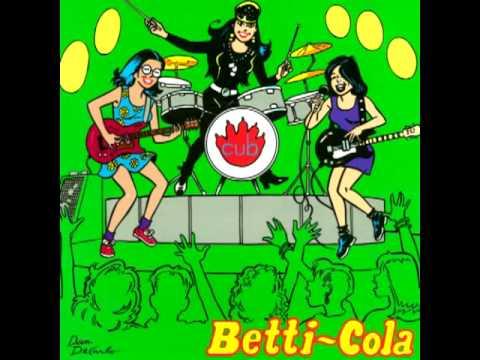 Cub - Betti-Cola (1993)
