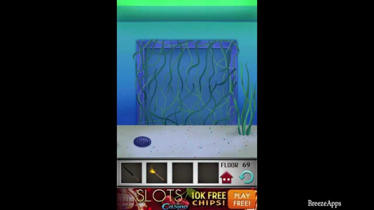 100 Floors Level 69 100 Floors Solution Floor 69 Iphone