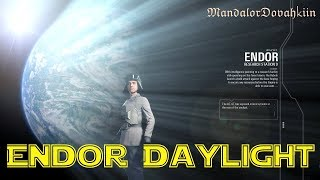 Watch Endor Daylight video
