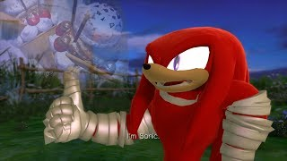 Sonic Boom Knuckles Unleashed - Episode 1
