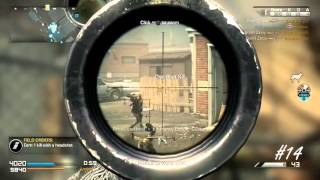 Top 35 favourite clips hit by other players in 2015 - Elite