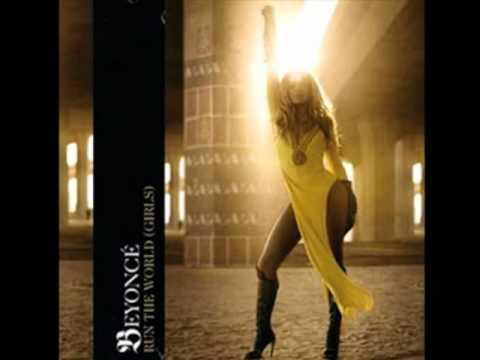 BEYONCE - SEXY GIRLS WHO RUN THE WORLD (DJ CRIZLA CLUB INTRO EDIT)