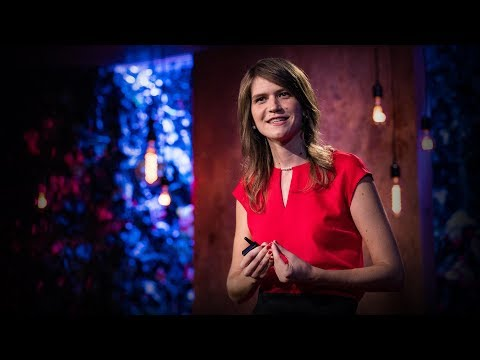 The secrets of learning a new language | Lýdia Machová