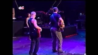 Eros Ramazzotti Principales Solidarios 2003 Cosas de la vida acustico