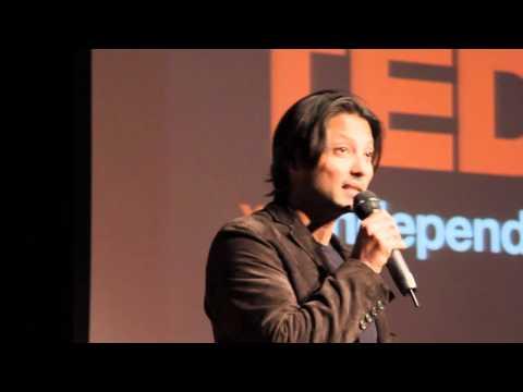 TEDxEastEnd  Menhaj Huda  Everywhere & Nowhere: in search of belonging