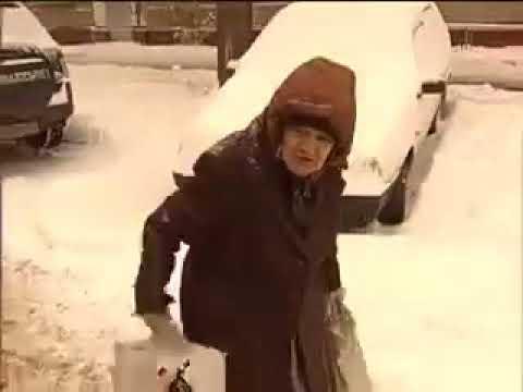 Дерзкая Бабка.....