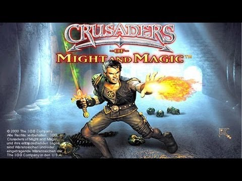 Crusaders of Might and Magic [PC] - Game Classic - [HD]