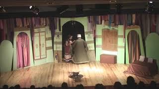 SIRRA KADEM - Tiyatro Oyun İstasyonu