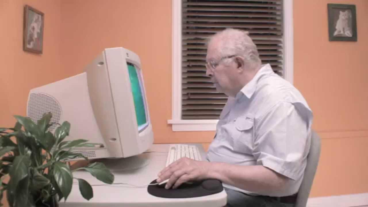 Peter S Computer Desktop Cleanup Big Play Films Youtube