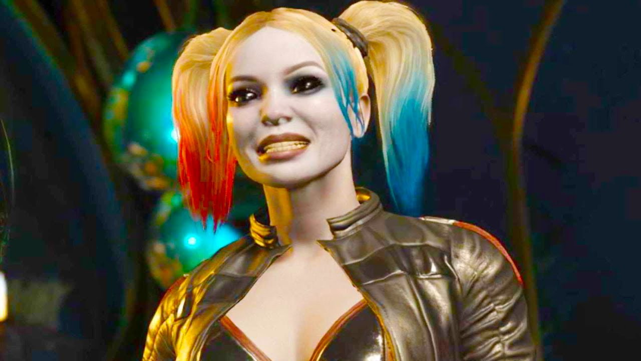 Harley Quinn (character)   Injustice 2 Mobile Wiki   Fandom