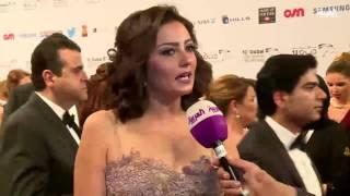 مهرجان دبي السينمائي الثالث عشر يقدم شكلا جديدا في دويتة الح