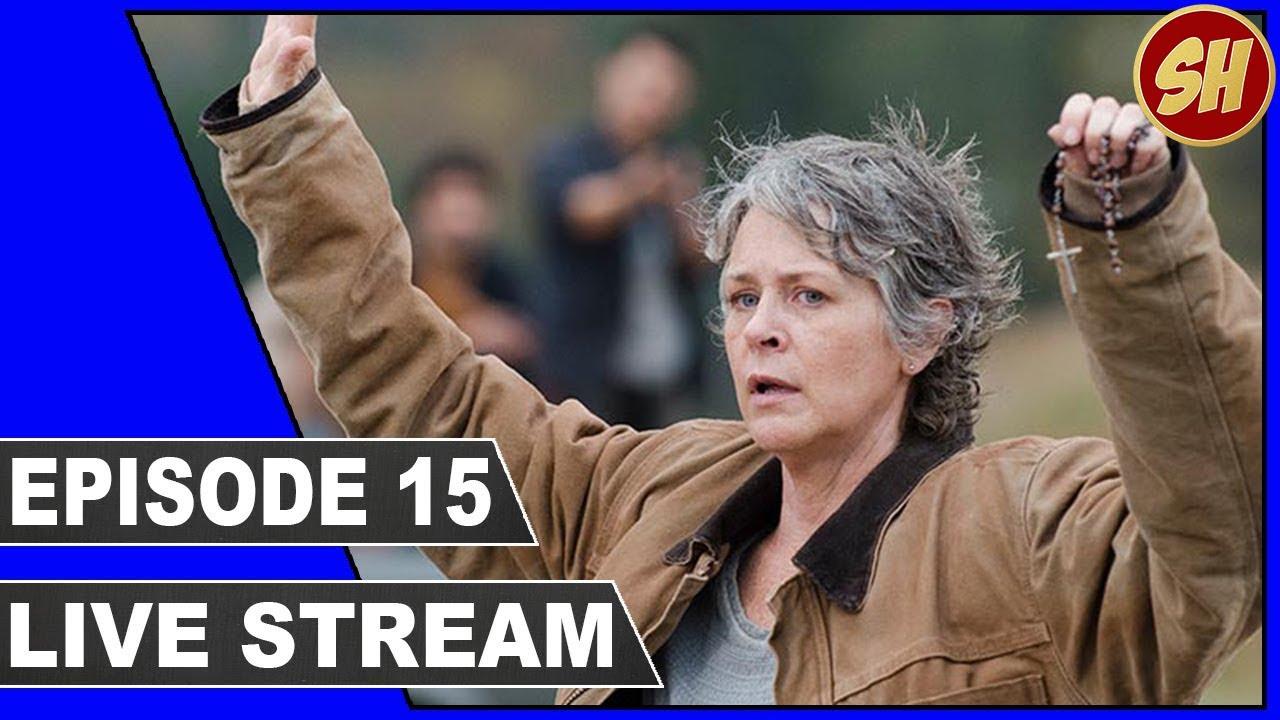 Walking Dead Staffel 6 Folge 6 Stream