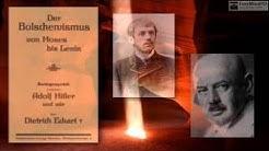 [ HOERBUCH ] Dietrich Eckart Der Bolschewismus von Moses bis Lenin