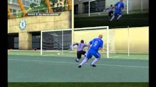 FIFA 11 - Problem z obrazem