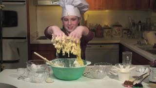 How To Make Hamentashen For Purim.mov