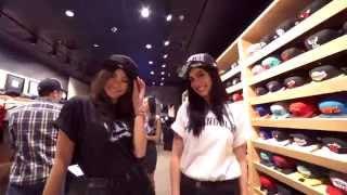 NEW ERA Manila Store Launch